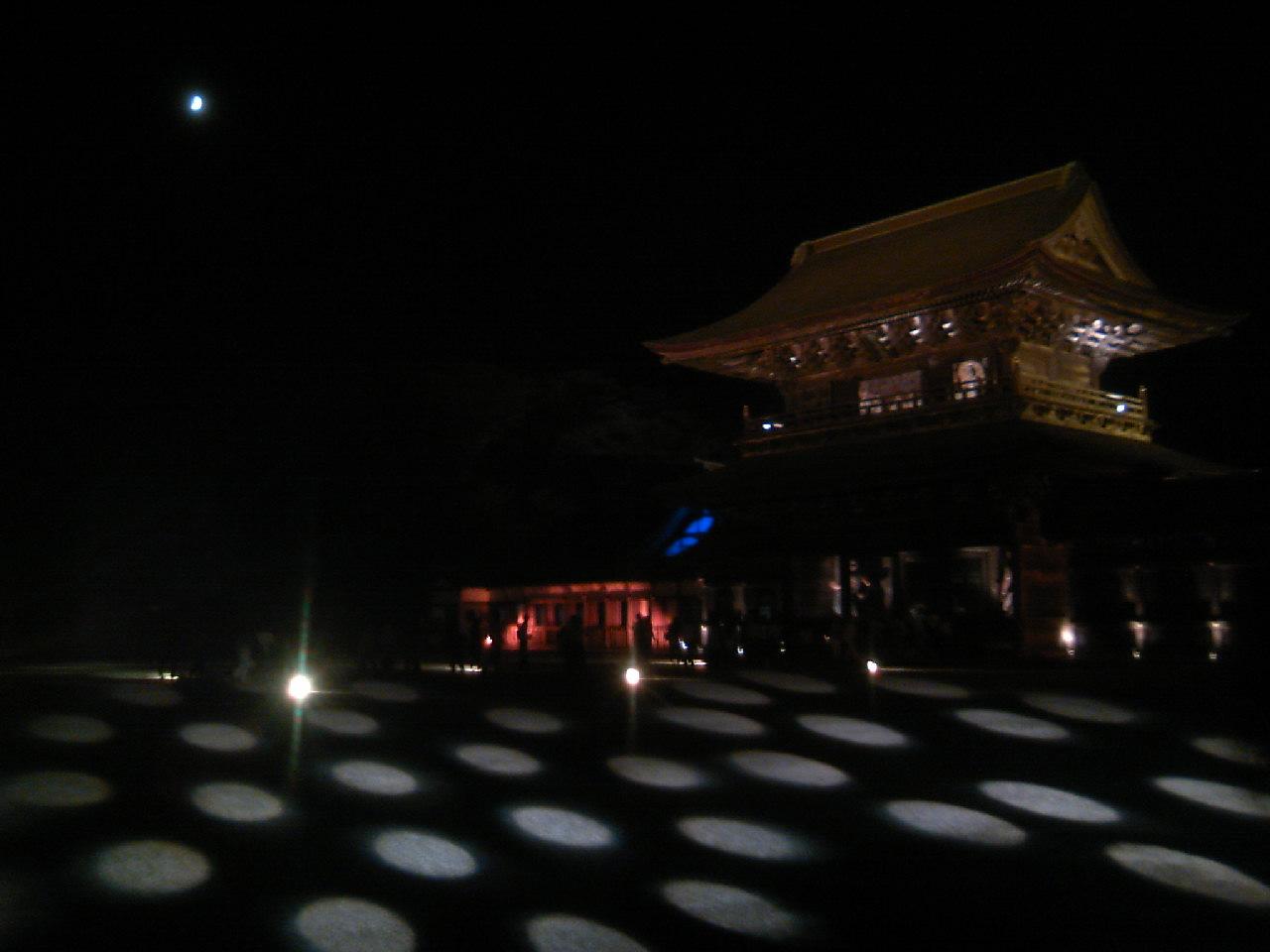富山 瑞龍寺