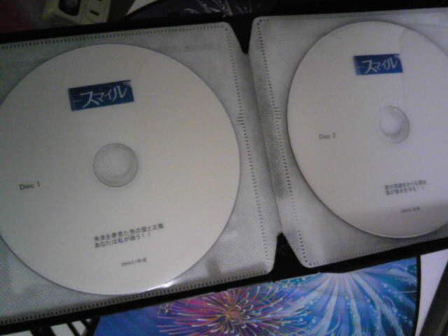 DVD焼き好評